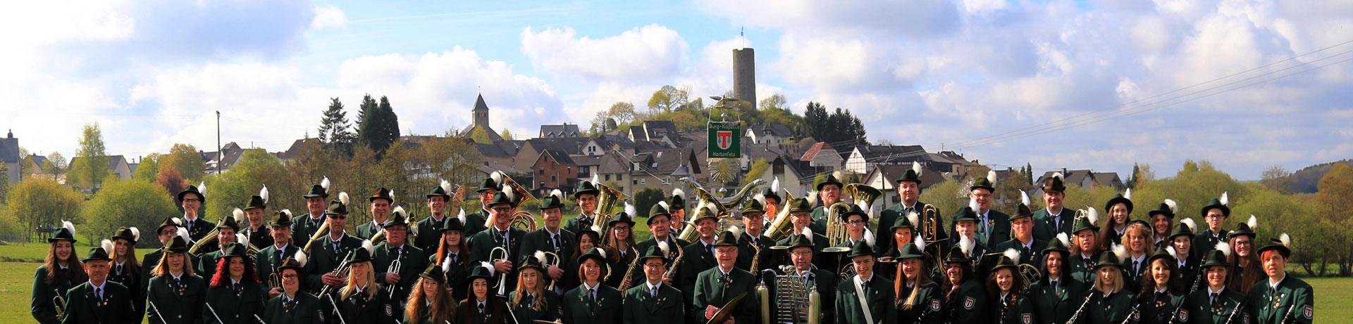 Musikverein Burg-Kapelle Hartenfels e.V.